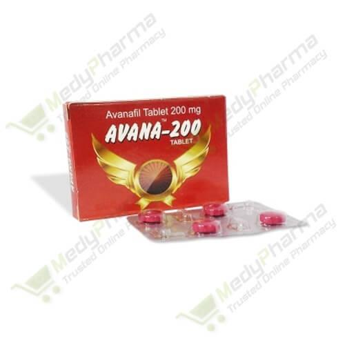 buy Avana 200 Mg