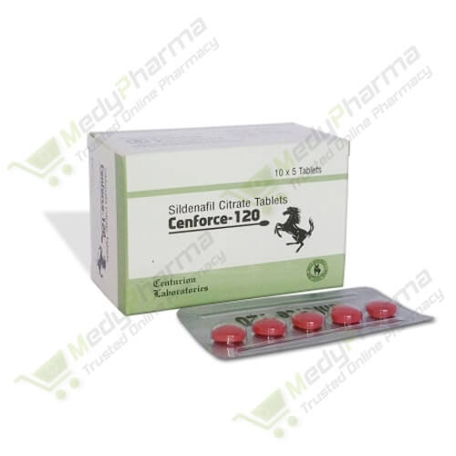 buy Cenforce 120 Mg