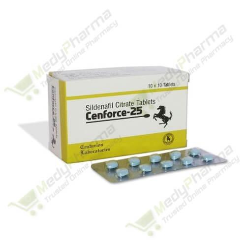buy Cenforce 25 Mg