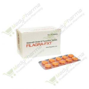 buy Filagra FXT