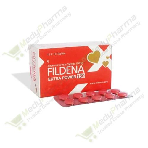buy Fildena 150 Mg