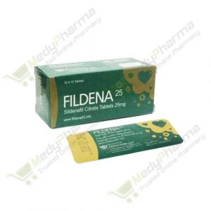 buy Fildena 25 Mg