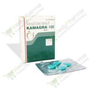 buy Kamagra Gold 100 Mg