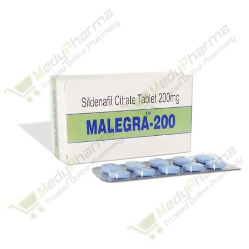 buy Malegra 200 Mg