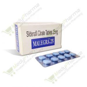 buy Malegra 25 Mg