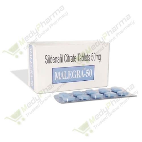 buy Malegra 50 Mg