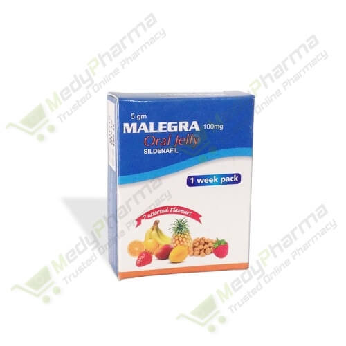 buy Malegra Oral Jelly