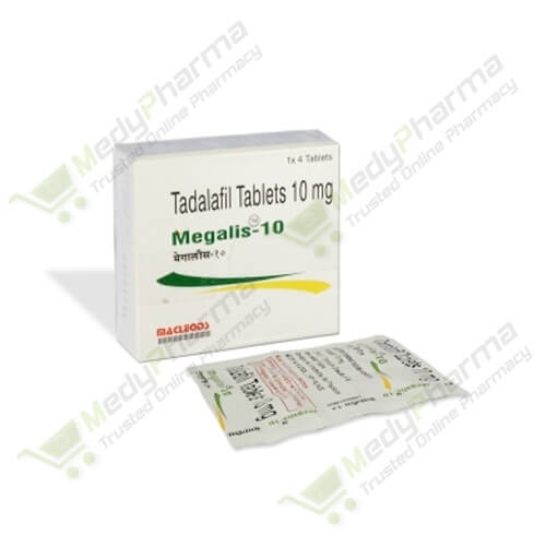 buy Megalis 10 Mg