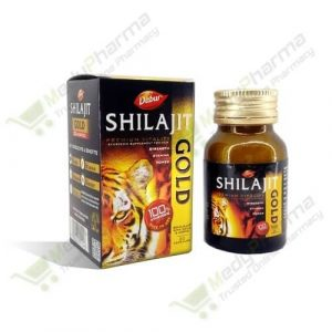 buy Shilajeet Gold
