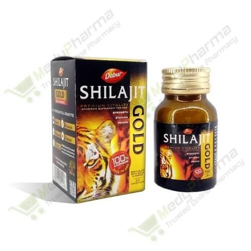 buy Shilajeet Gold