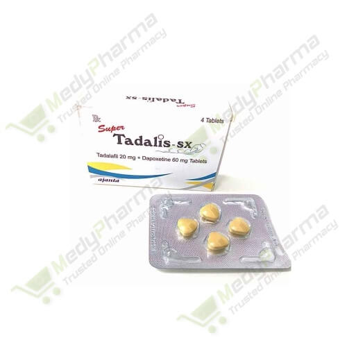 buy Super Tadalis SX