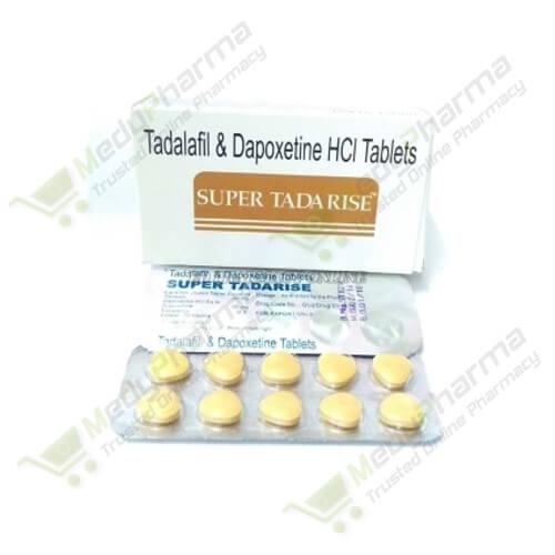 buy Super Tadarise