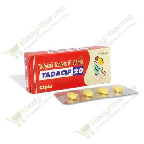 buy Tadacip 20 Mg