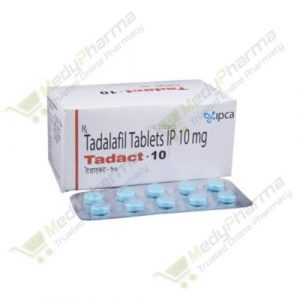 buy Tadact 10 Mg