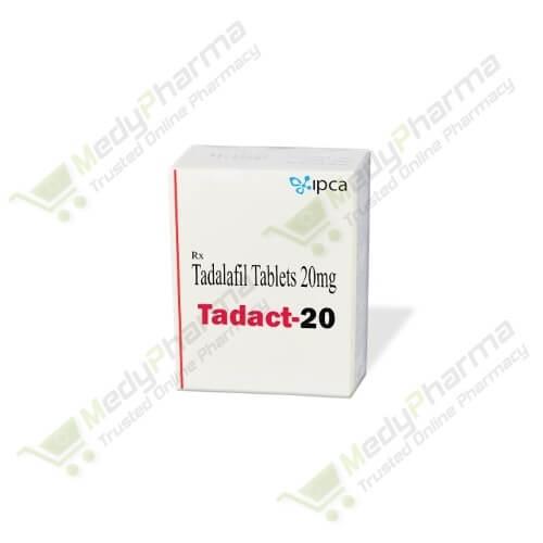 buy Tadact 20 Mg