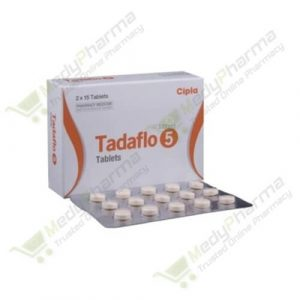 buy Tadaflo 5 Mg