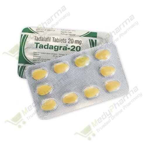 buy Tadagra 20 Mg