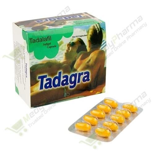 buy Tadagra Softgel 20 Mg