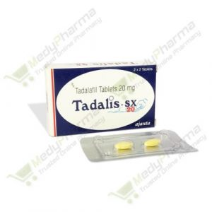buy Tadalis SX 20 Mg