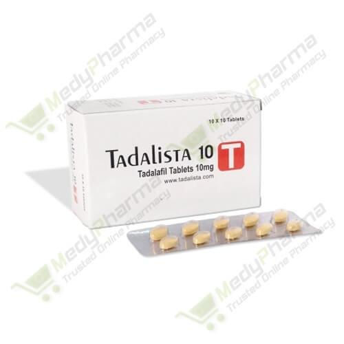buy Tadalista 10 Mg