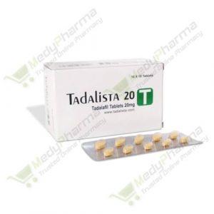 buy Tadalista 20 Mg