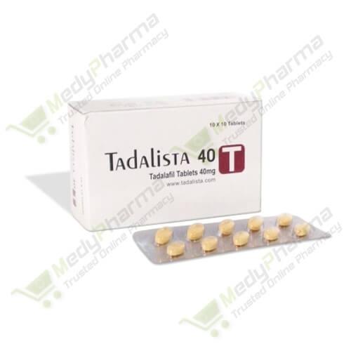 buy Tadalista 40 Mg