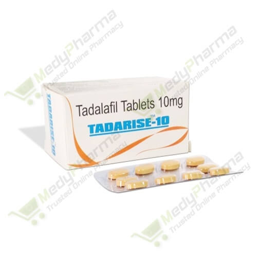 buy Tadarise 10 Mg