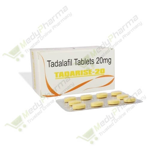 buy Tadarise 20 Mg