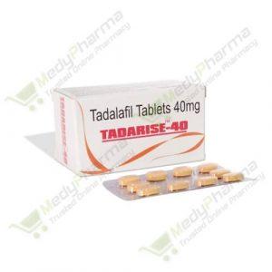 buy Tadarise 40 Mg
