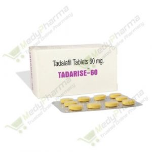 buy Tadarise 60 Mg