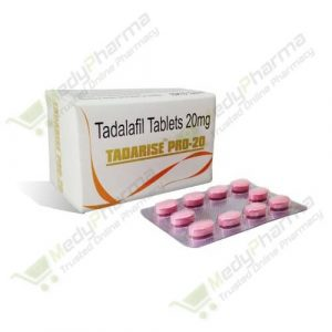 buy Tadarise Pro 20 Mg