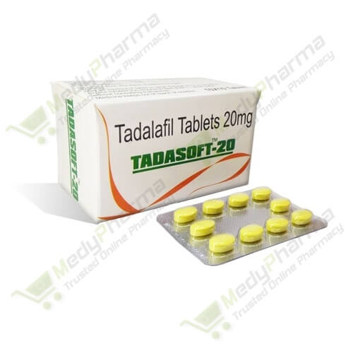buy Tadasoft 20 Mg