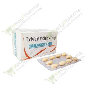 buy Tadasoft 40 Mg