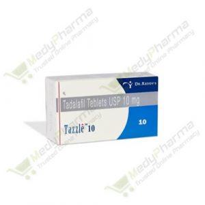buy Tazzle 10 Mg