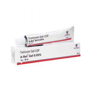 A-Ret 0.05% Gel