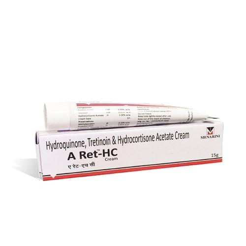 A Ret HC Cream
