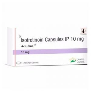 Accufine 10 Mg
