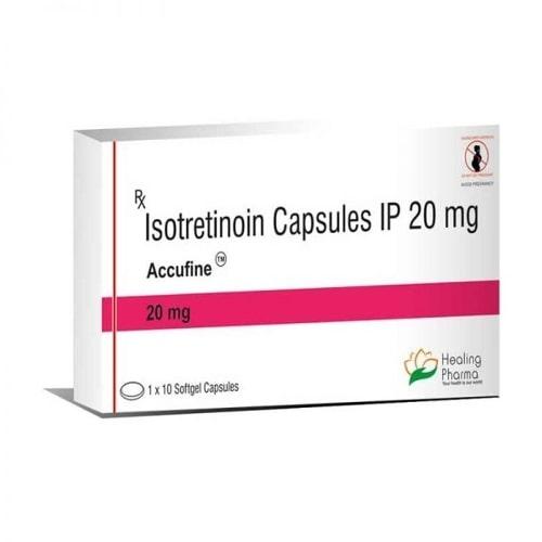 Accufine 20 Mg