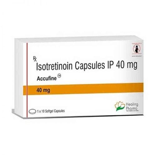 Accufine 40 Mg