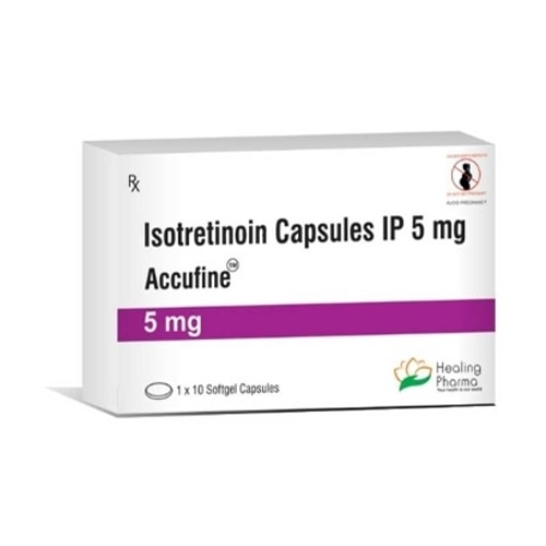 Accufine 5 Mg