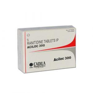 Aciloc 300 Mg