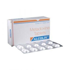 Alcoliv 500 Mg