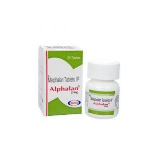 Alphalan 2 Mg