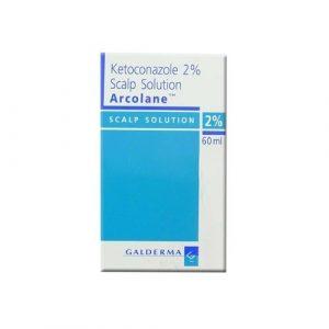 Arcolane Scalp Solution