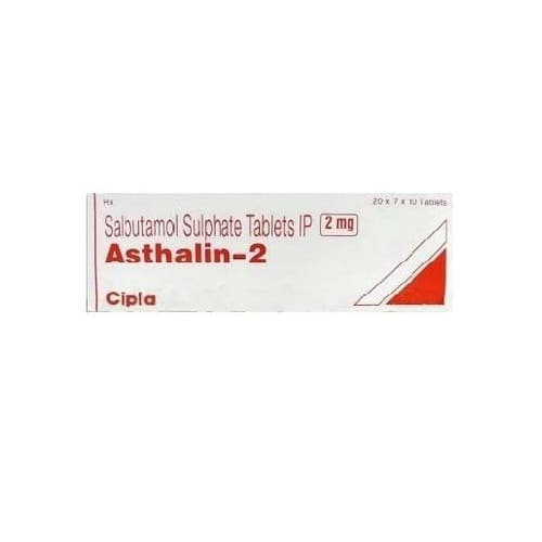 Asthafen 1 Mg