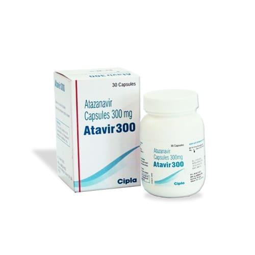 Atavir 300 Mg