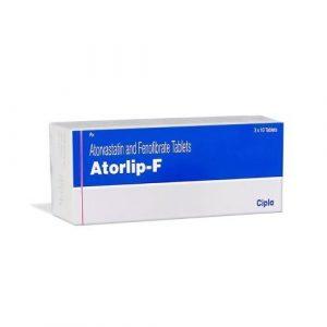 Atorlip F
