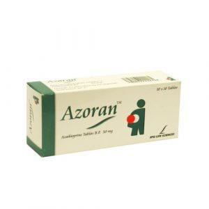 Azoran 50 Mg