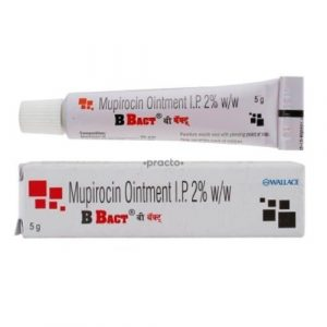 B-Bact Ointment